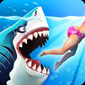 Hungry Shark World APK for Bluestacks