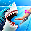 APK Game Hungry Shark World for iOS