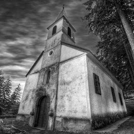 by Boris Frković - Buildings & Architecture Places of Worship