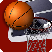 Download Full Basketball Legends Game 1.0 APK