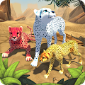 Free Download Cheetah Family Sim APK for Samsung