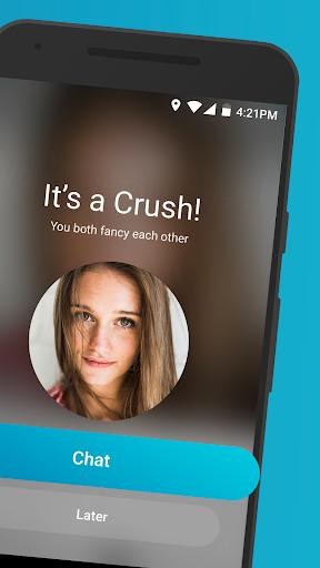 happn – Local dating app screenshot 2