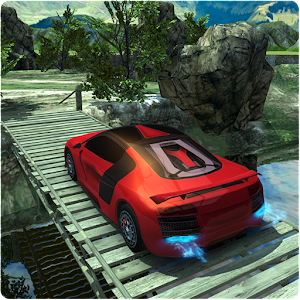 Car Simulator 3D - 2016