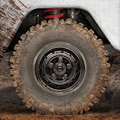 Game 4x4 SUVs Russian Off-Road 2 APK for Kindle
