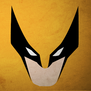 Heroes of Comics: Wolverine HD Wallpapers