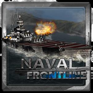 Cover art Naval Front-Line: Regia Marina