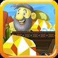 Game Gold Miner Challenge apk for kindle fire