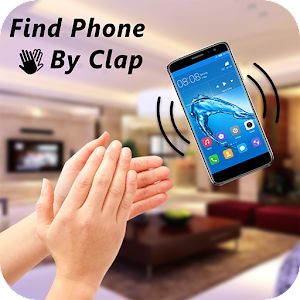 Find Phone by Clap: Clap to Find Phone Released on Android - PC / Windows & MAC