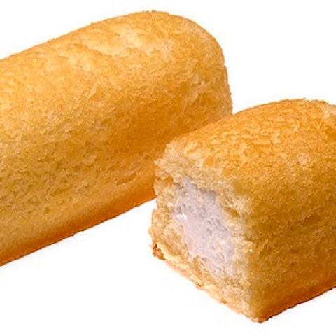 Homemade Hostess Twinkies
