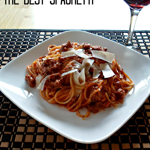 The Best Spaghetti