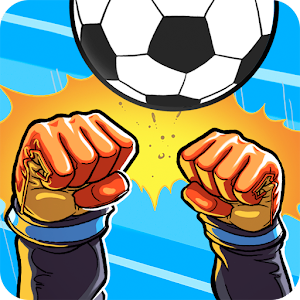 Top Stars Football, the PVP football game for the best coaches APK Icon