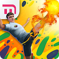 Free Download Roll Spike Sepak Takraw APK for Samsung