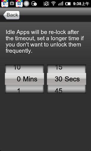 App Lock screenshot 8