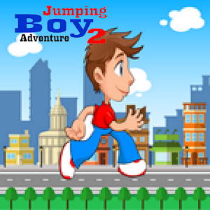 Jumping Boy Adventure 2 APK