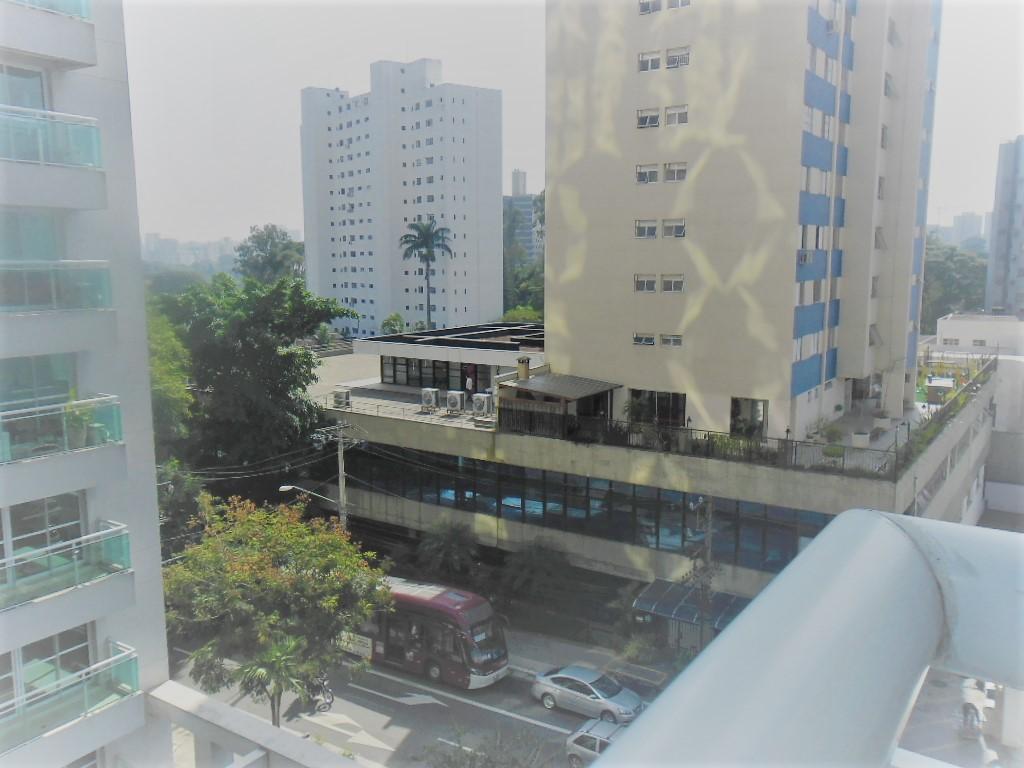 Casa em condomínio para Locação - Chácara Santo Antônio