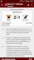 Screenshot of Voce GialloRossa (Roma)