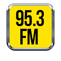 App 95.3 radio station fm APK for Kindle