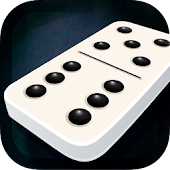 9.  Dominos - Classic dominoes game