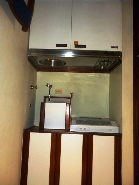 Flat 1 Dorm, Jardins, São Paulo (FL0151) - Foto 4