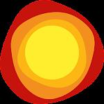 QSun - Sun Safety & UV Forecast Icon