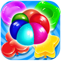 Jelly Candy Story APK for Bluestacks