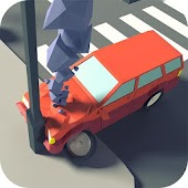 Download Full Crossroad crash 1.0.3 APK