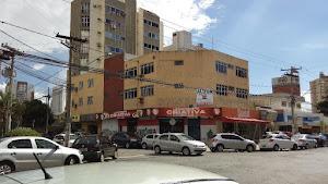 Kitnet residencial para locação, Setor Aeroporto, Goiânia - KN0001. - Setor Aeroporto+aluguel+Goiás+Goiânia