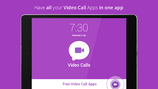 Video Call- screenshot thumbnail