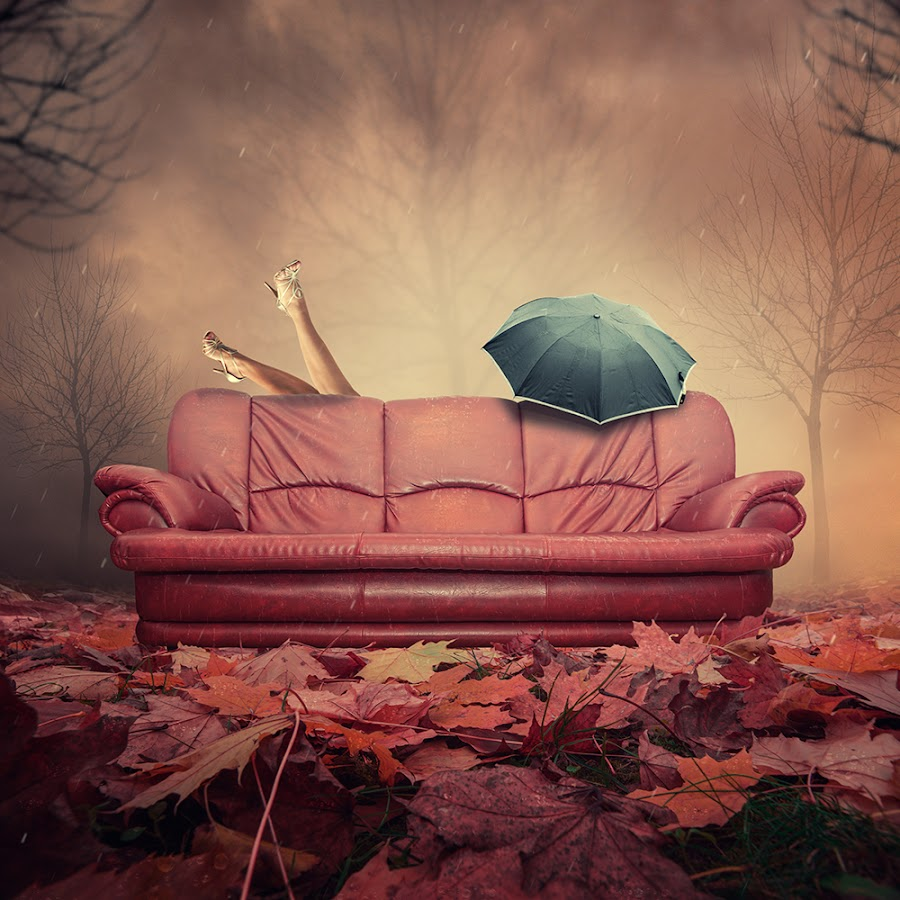 Relaxing autumn by Caras Ionut - Digital Art Things ( http://www.carasdesign.ro/new-tutorials-available/tutorials-of-2013 )