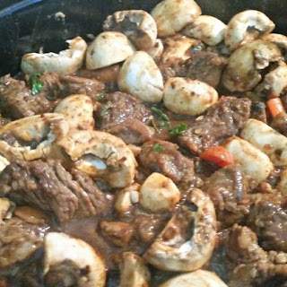 Gluten Free Demi Glace Recipes