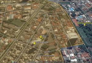 Terreno residencial à venda, Setor Marista, Goiânia. - Setor Marista+venda+Goiás+Goiânia