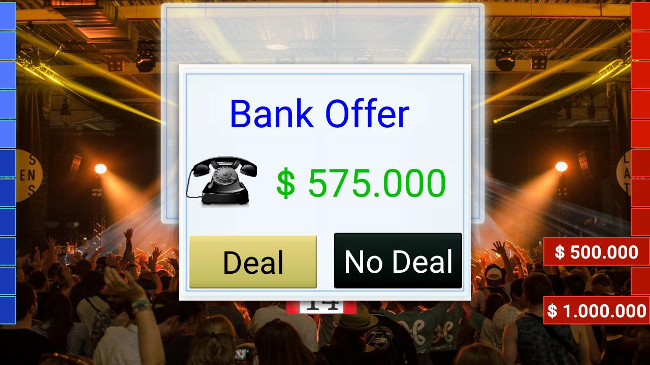deal or no deal kostenlos spielen deutsch