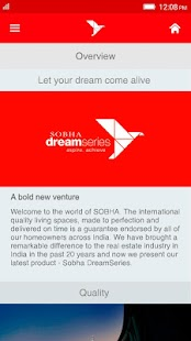 Sobha Dreamacres - screenshot