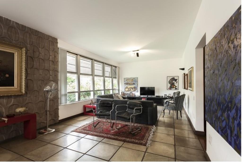 Cobertura residencial à venda, Santo Antônio, Belo Horizonte...
