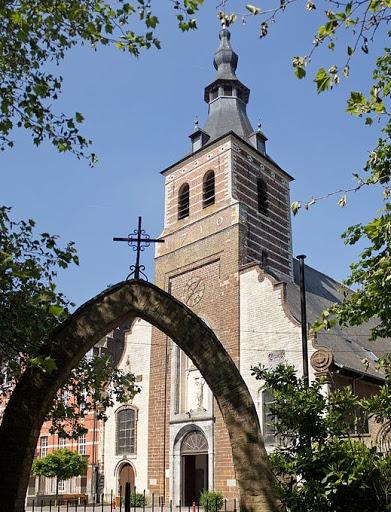 photo de Notre Dame de Basse Wavre