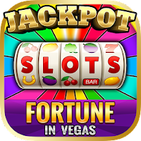 Fortune in Vegas Jackpot Slots For PC