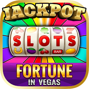 Fortune in Vegas Jackpot Slots Online PC (Windows / MAC)