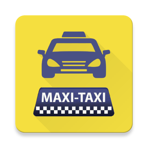 Android aplikacija Maxi Taxi Sombor na Android Srbija