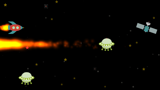 Rednator: Space Invaders Wars- screenshot thumbnail