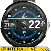 Download Master Watch Face APK on PC