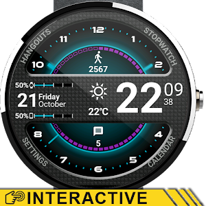 Master Watch Face Icon