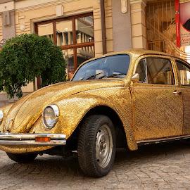 Bling Bling car by Macinca Adrian - Transportation Automobiles