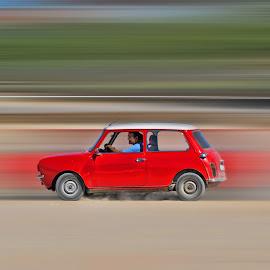 Perícia Automóvel by Diogo Narciso - Transportation Automobiles ( pombalinho, golegã, azinhaga, automóvel, santarém )