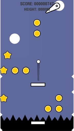 Infinite Pinball - screenshot