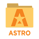 ASTRO Dateimanager