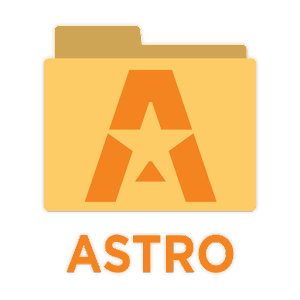 Astro File Manager (File Explorer) For PC (Windows & MAC)