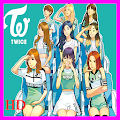 Twice Girl Band Wallpapers HD APK for Bluestacks