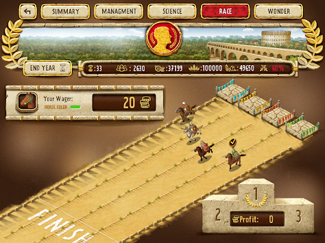 Empire Manager: Gold APK screenshot thumbnail 15