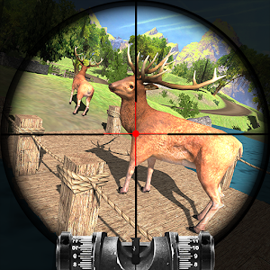 Download Expert Deer Hunting Challenge 2018 for Android