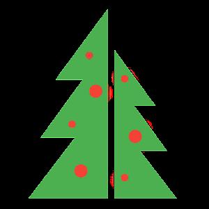 Рождественские открытки колядк